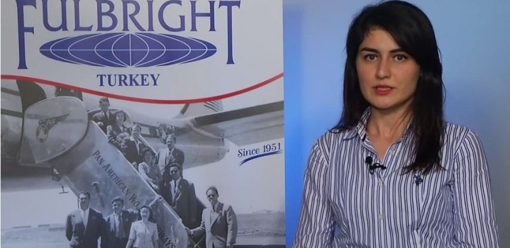 Turkish Fulbright Commission prepared a short video to promote  H.H.Humphrey Fellowship Program. You can watch the video